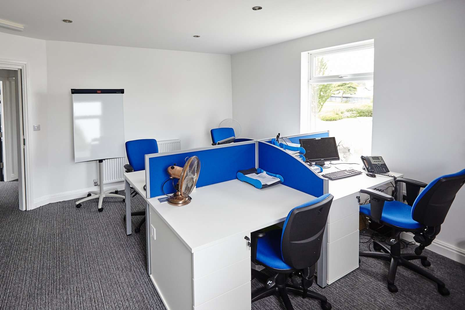 office renovation salford