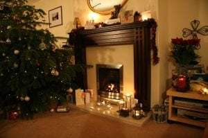Top 5 Tips on how to keep your home warm this winter